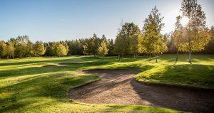 Kristinehamns Golfklubb - Höst 2018
